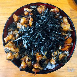 うな丼ギガ盛り(期間限定)(宇奈とと 調布店 )