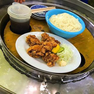 流し素麺 6束(岩戸観光ガーデン )
