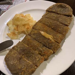 カツレツ(カサ・デ・マチャ )