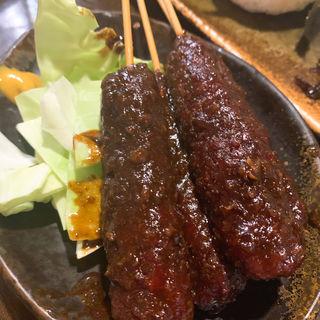 味噌カツ(伍味酉 本店 (ごみとり))