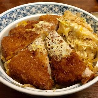 特製カツ丼(山城屋 )