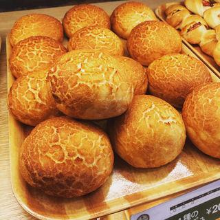 とろ〜り4種のチーズフォンデュ(フォレスティカフェ 成城店 )