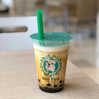 黒糖タイガーミルク M(Bull Pulu アリオ上田)