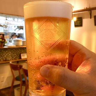 生ビール(ハートランド)(Coci(コチ))