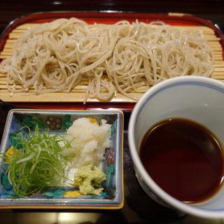 蕎麦(ひろ作 (ひろさく))