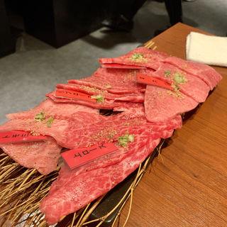 肉盛り(焼肉 本家 Ponga (ポンガ))