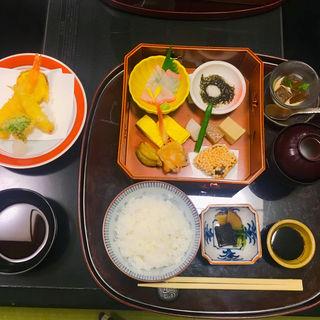 旬菜弁当(はし本 )