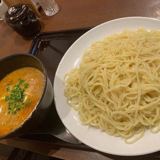 坦々つけ麺(中華そば おかべ )