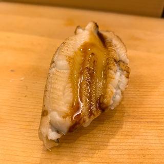 穴子(鮨処 司)