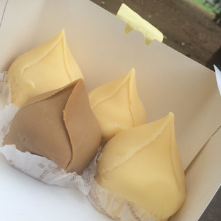 モンブラン(東京洋菓子倶楽部)