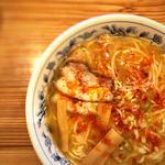 味噌ラーメン(豊久)