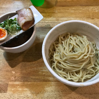 つけ麺 KURO(KUCHE (クーシェ))