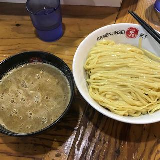 鶏軍 暁の出撃(麺ver.)(ラーメン人生 JET600 )