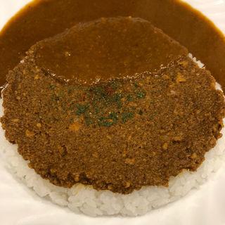 パク森カレー(カレー屋パク森 渋谷店 (カレーヤ パクモリ))
