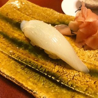 寿司(祇園おかだ )