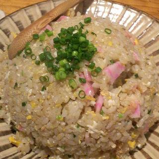 焼き飯(たんか (TANCA))
