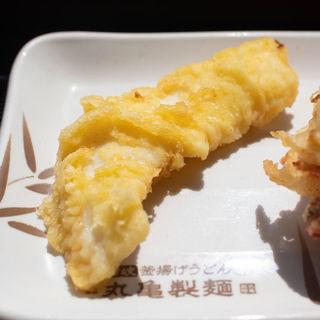 イカ天(丸亀製麺 飾西店 )