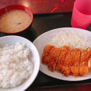 チキンカツ(七番 )