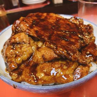焼肉丼(万里 )