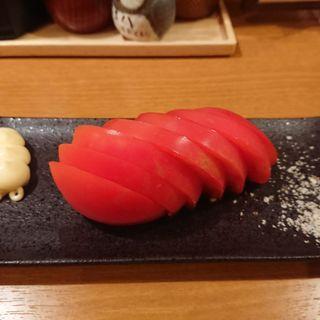 冷やしトマト(はち八 池袋西口店 )