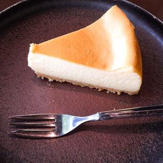 ベイクドチーズケーキ(gii (ギー))