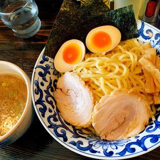 特製つけ麺(杏樹亭 (あんじゅてい))