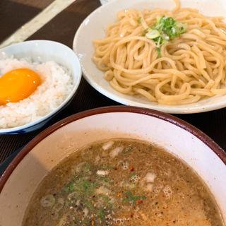 五山つけ麺(麺や 五山 )