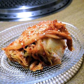 白菜キムチ(はたがや)