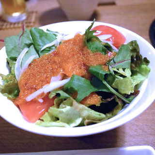 サラダ(はたがや)