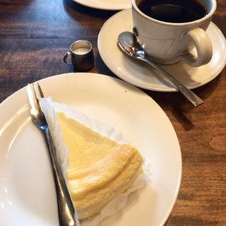 ケーキセット(クラムボン )