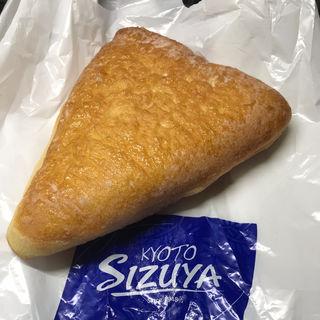 クリームパン(志津屋 大手筋店 )
