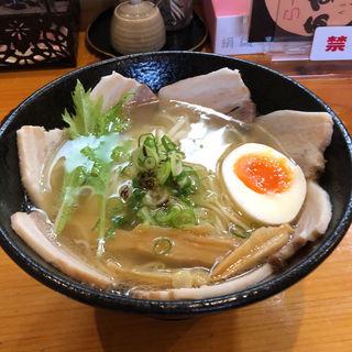 塩らーめん(らー麺 あす香 )