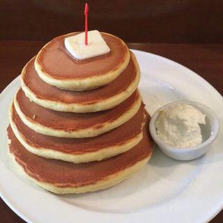 ビックホットケーキ(ミモザ)