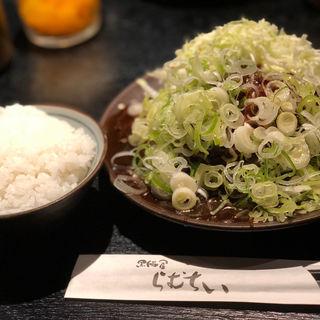 味噌かつ定食(黒豚屋 らむちぃ )