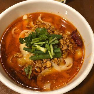 マーラー刀削麺(XI'AN 銀座店 (シーアン))