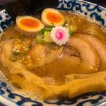 豚骨魚介 らー麺