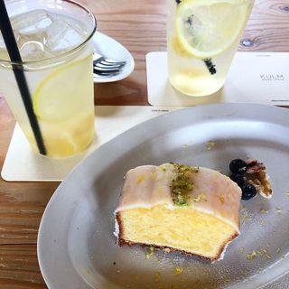 レモネード レモンケーキ(kulm )