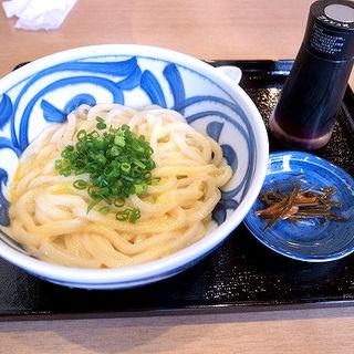 釜玉うどん(う道 (ウドウ))