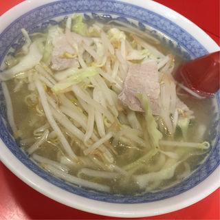湯麺(中華料理 とんとん (トントン))