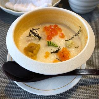とろろご飯(大寿司 )