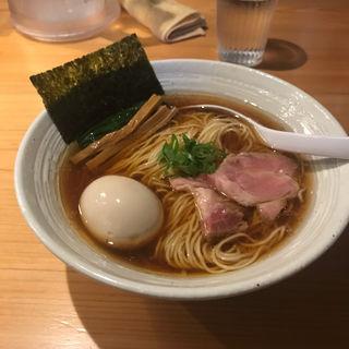 (麺屋さくら井)
