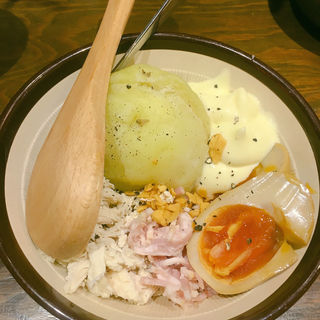 ポテトサラダ(鶏ジロー )