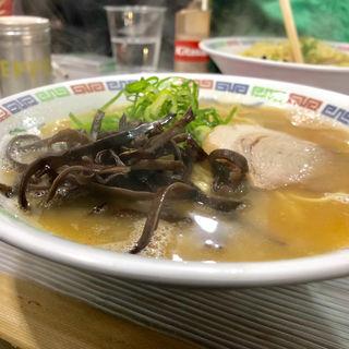 ラーメン(花山)