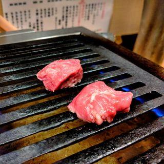 タン下(立喰い焼肉 治郎丸 渋谷店 )