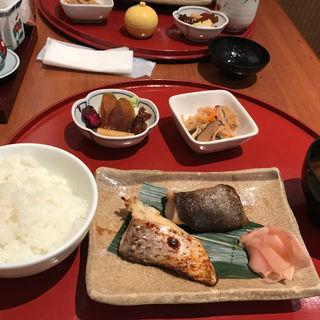 鈴波魚介味淋粕漬