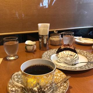ココアロール(炭火焙煎珈琲・凛)