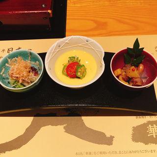 前菜(華蓮 銀座店 )