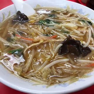 サンマー麺(中国家庭料理 誠苑 )