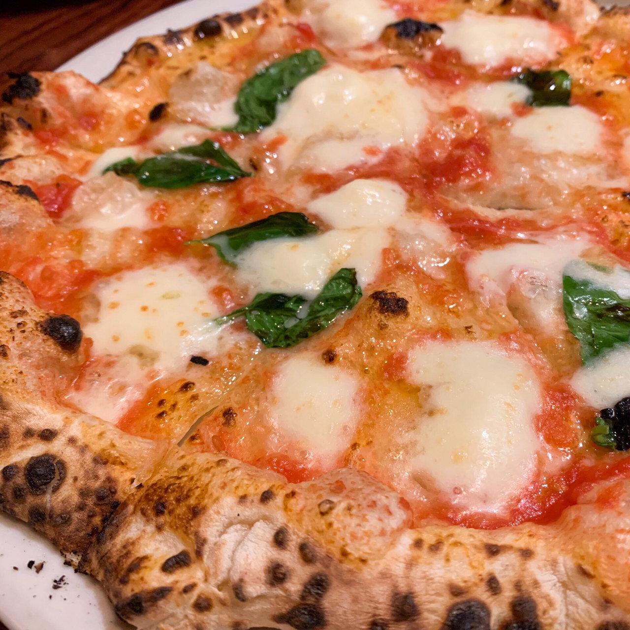 目黒でオススメなデリバリーできるピザ