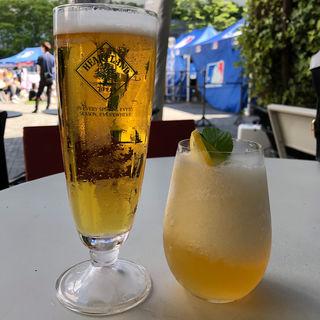 ハートランドビール(ガーブ モナーク (GARB MONAQUE))
